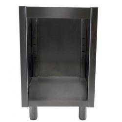 Low open cupboard