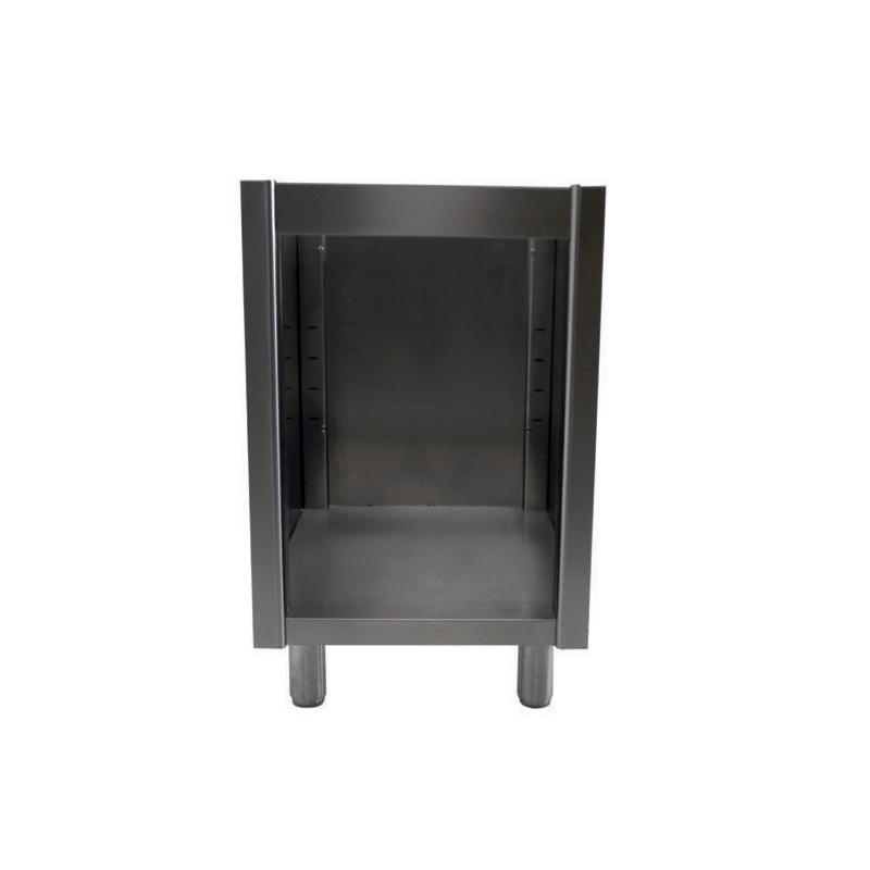 meuble bas ouvert. Black Bedroom Furniture Sets. Home Design Ideas