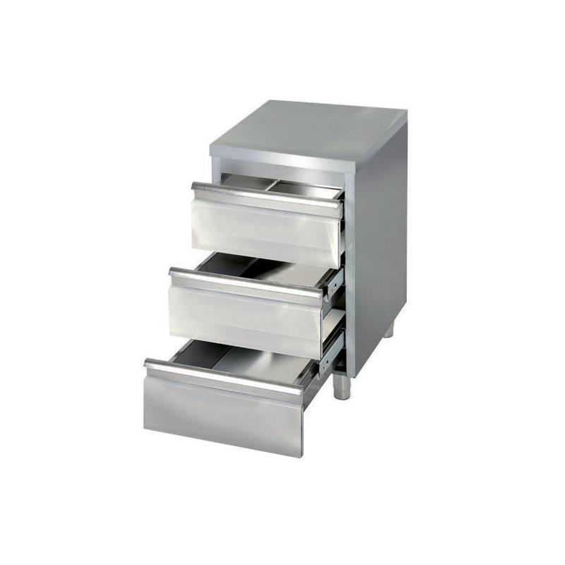 Meuble bas avec tiroirs for Meuble bas avec tiroir
