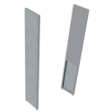 Support for wall element superstructure