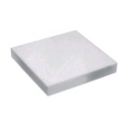 Plaque polyethylène