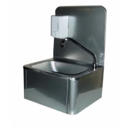 Standard washbasin