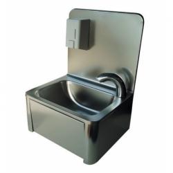 Lave mains électronique