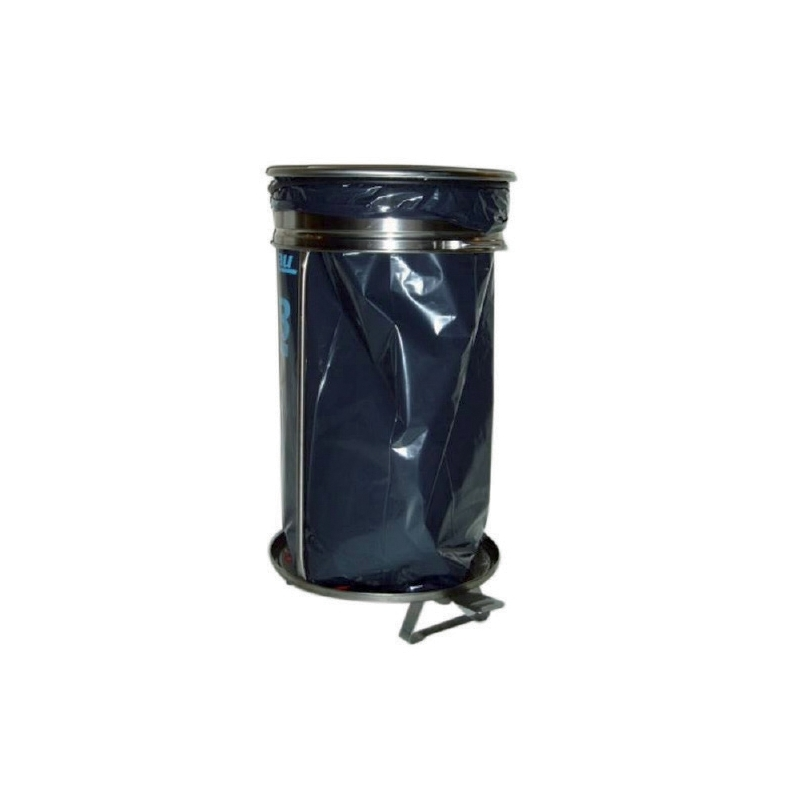 support sac poubelle p dale 100 litres. Black Bedroom Furniture Sets. Home Design Ideas