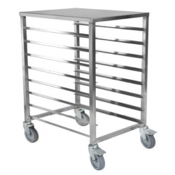 Low premium rack