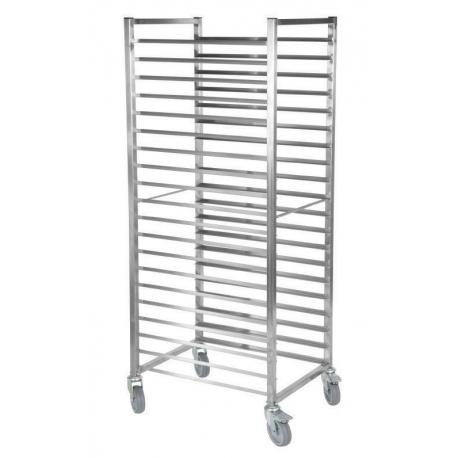 Standard premium rack