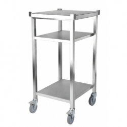 Premium trolley for atollspeed oven as 300 t