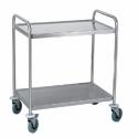 Service trolley in kit