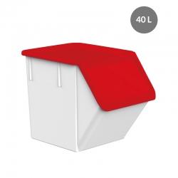 Couvercle pour conteneur universel 15 L