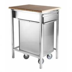 Premium salting table