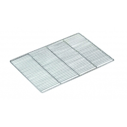 Grille inox simple