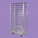 Baking trolleys